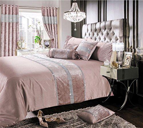 Finde deine Bettwäsche mit dem Attribut Glitzer hier!