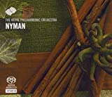 Nyman: Piano Concerto/on the Fiddle (Sacd)