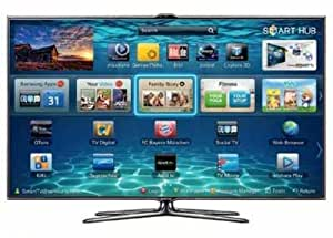 Samsung UE46ES7090 LED-TV, 116cm (EU-Modell mit HbbTV)inkl.2 3D, Energieeffizienzklasse A