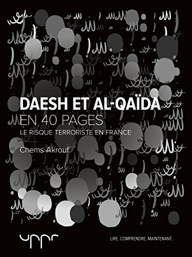 Daesh et Al-Qaïda - Le risque terroriste en France - En 40 pages par Chems Akrouf