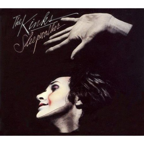 The Kinks: Sleepwalker (Audio CD)