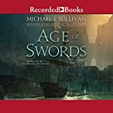 Age of Swords: The Legends of the First Empire, Book 2