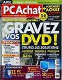 Telecharger Livres PC ACHAT No 97 du 01 11 2004 REALISEZ DES COPIES PARFAITES GRAVEZ VOS DVD 11 PC 9 APPAREILS PHOTO ULTRACOMPACTS 10 ECRANS LCD 19 (PDF,EPUB,MOBI) gratuits en Francaise