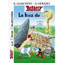 Asterix  la hoz de oro / Asterix and the Golden Sickle: La Gran Coleccion / the Great Collection