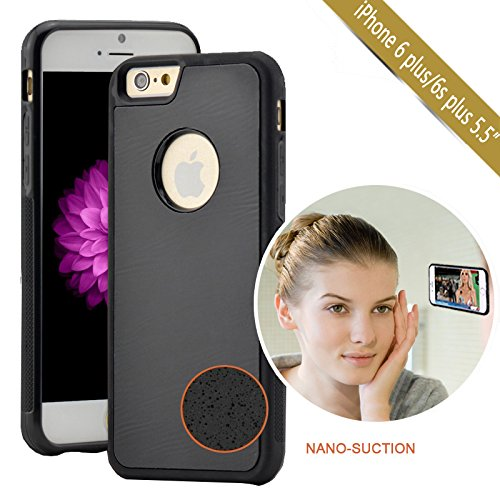 qteeyr-anti-gravity-selfie-case-for-iphone-6-plus-iphone-6s-plus-hands-free-nano-suction-stick-to-gl