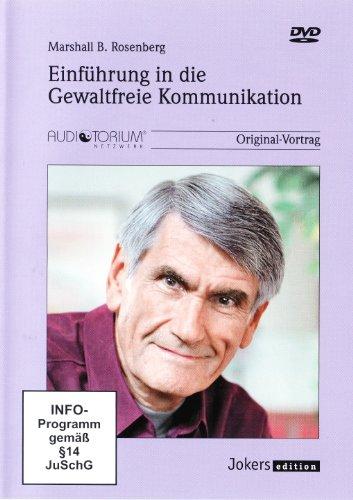Einführung in die Gewaltfreie Kommunikation, 3 DVD