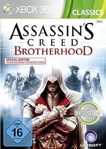 Assassins Creed Brotherhood [Classic]