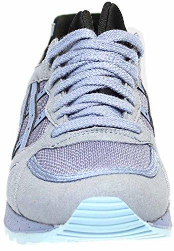 Asics Gel Lyte Speed Hommes Synthétique Baskets Blue-Blue