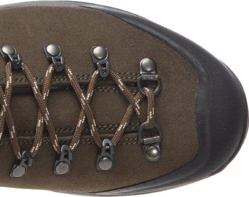Asolo Tribe Gv Mm, Chaussures de randonnée montantes homme Marron (A034 Marron Foncé)