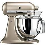 KitchenAid Küchenmaschine Artisan 4,8L Gelee Royale