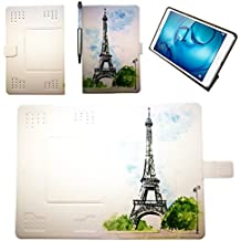Funda para WOXTER QX 103 QX103 Funda Tablet Case Cover TT