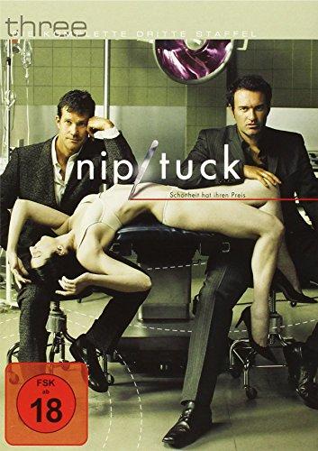 Bild von Nip/Tuck - Die komplette dritte Staffel (6 DVDs)