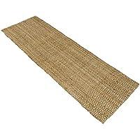 Charles Bentley Inicio 60x180cm 100% Natural yute Pasillo corredor alfombra de la estera