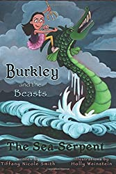 Burkley and the Beasts: The Sea Serpent (DyslexiAssist Enabled)