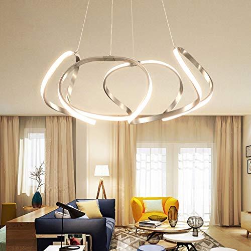 NHX Moderno Creativo Alluminio Lampada A Sospensione Lampadari LED Camera da Letto caffè Loft Salone Hotel Ferro Illuminazione A Soffitto Plafoniere Luce Pendente