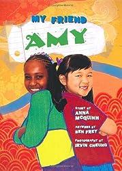 My Friend Amy