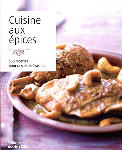 Cuisine aux Epices - Poche par Collectif