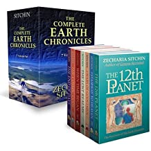 [(The Complete Earth Chronicles)] [ By (author) Zecharia Sitchin ] [October, 2014]