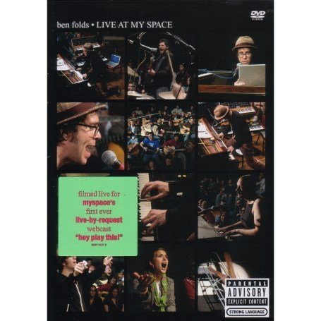 ben-folds-live-at-myspace-uk-import
