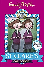 St Clare's Collection 1: Books 1-3 (St Clare's Collections and Gif