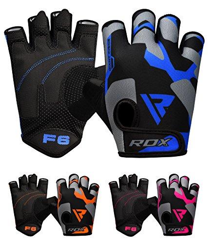 Facilite su mente mientras que se resuelve con estos guantes de gimnasio pendientes de patente súper cómodos y comprables. Con clase y estilo, estos guantes revolucionarán su régimen con perfección.