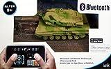 i.onik RC Panzer Ferngesteuert