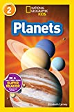 National Geographic Kids Readers: Planets (National Geographic Kids Readers)