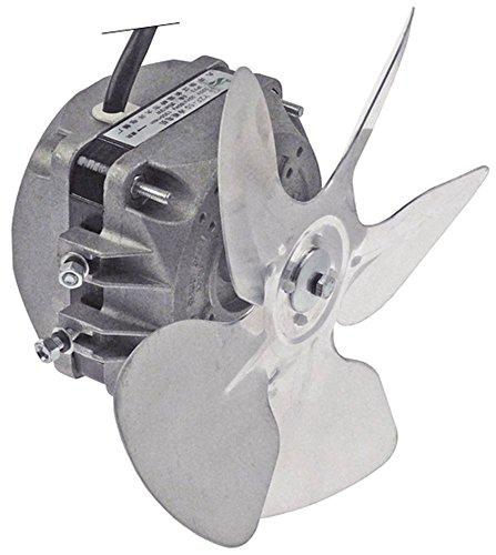 MCC-Trading-International - Ventilador para HSC800, HBC2003, HBC1002,  HBC2003G (220 V, 25/3 W, diámetro: 172 mm, 50/60 Hz, ancho: 82 mm)