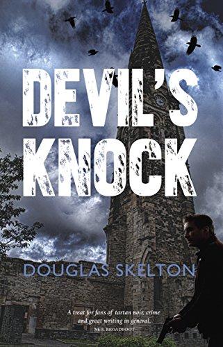 Devil's Knock (Davie McCall 3)