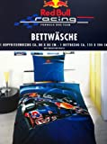 Red Bull Racing Bettwäsche