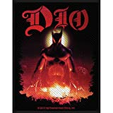 Dio - Patch Last in Line (in One Size) by Dio
