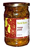 #9: Rural Roots Mango Pickle(250 Gram)