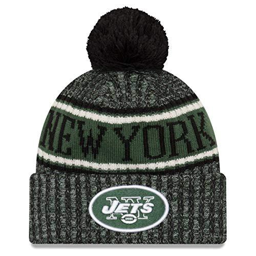 New Era NFL Sideline Reverse Mütze - New York Jets