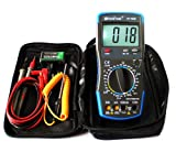 HoldPeak HP-760B Digital Multimeter