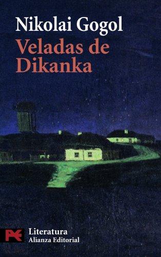 Veladas en un caserío de Dikanka (El Libro De Bolsillo - Literatura)