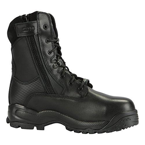 5.11 Stiefel A.T.A.C. 8 Zoll Shield schwarz Schuhgröße 40 Atac 8