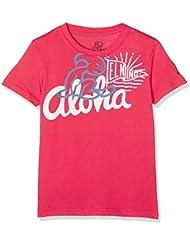 El Niño 13013, Camiseta Para Niños, Rojo (Groselha), 14 años