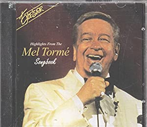 Mel Torme - Highlights from the Mel Torme' Songbook