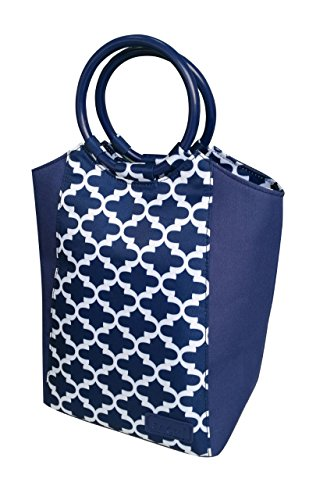 sachi-insulated-style-229-lunch-tote-bag-with-ring-handle-moroccan-navy