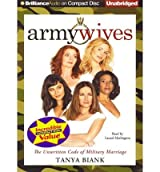 [ARMY WIVES: THE UNWRITTEN CODE OF MILITARY MARRIAGE - GREENLIGHT ]by(Biank, Tanya )[Compact Disc]