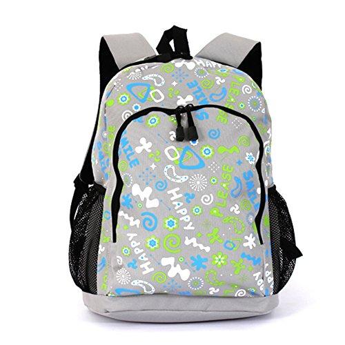 Sacchetti di spalla delle signore/Sacchetto di scuola/Mori girl/[zaino]-A A