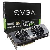 EVGA GTX980TI SC ACX Carte graphique Nvidia GeForce GTX 980 Ti 1102 MHz 6144 Mo PCI-Express