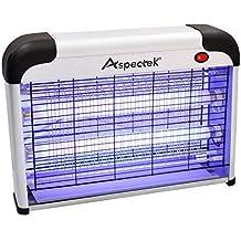 ASPECTEK Lampe Anti Moustique - UV LED Tue Mouches Destructeur d  Insectes  Electrique 20W, 814f240ff6b8