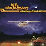 Songtexte von 10 Ft. Ganja Plant - Midnight Landing