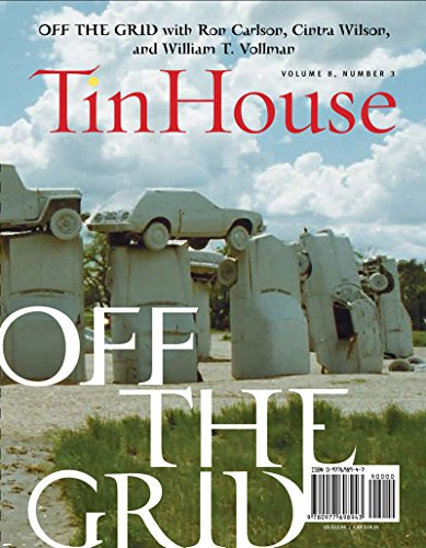 Holly Grid (Tin House: Spring Issue 2008: Off the Grid)