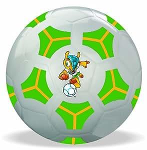 Ballon de foot coupe du monde 2014 brazil br sil mod le assorti jeux et jouets - Ballon de la coupe du monde 2014 ...