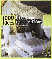 Créer une chambre d'hôtes