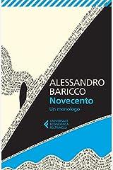 Novecento (Universale economica Vol. 8088) Formato Kindle