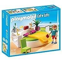 Playmobil 5583 City Life Luxury Mansion Modern Bedroom