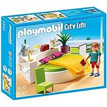 Amazon.fr : maison moderne playmobil